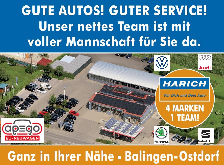 Autohaus-Harich