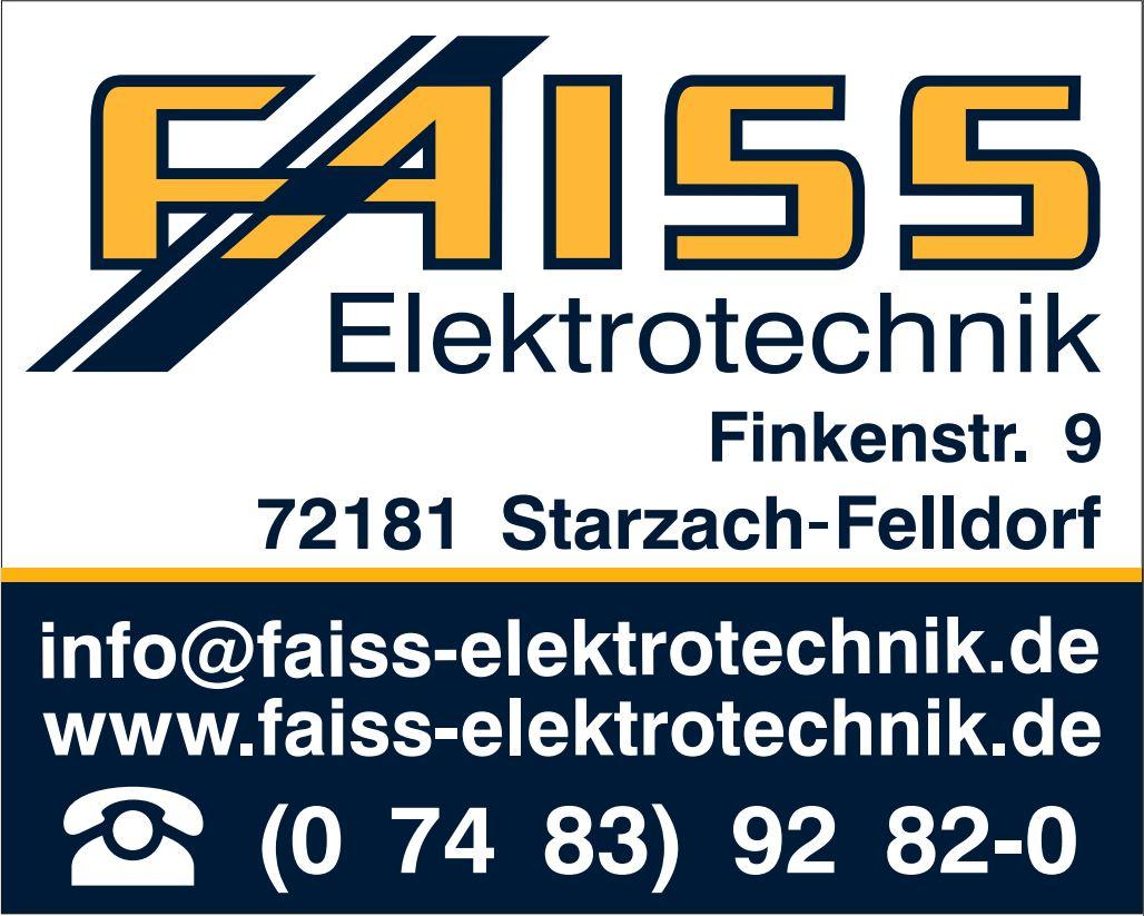 Elektro-Faiss