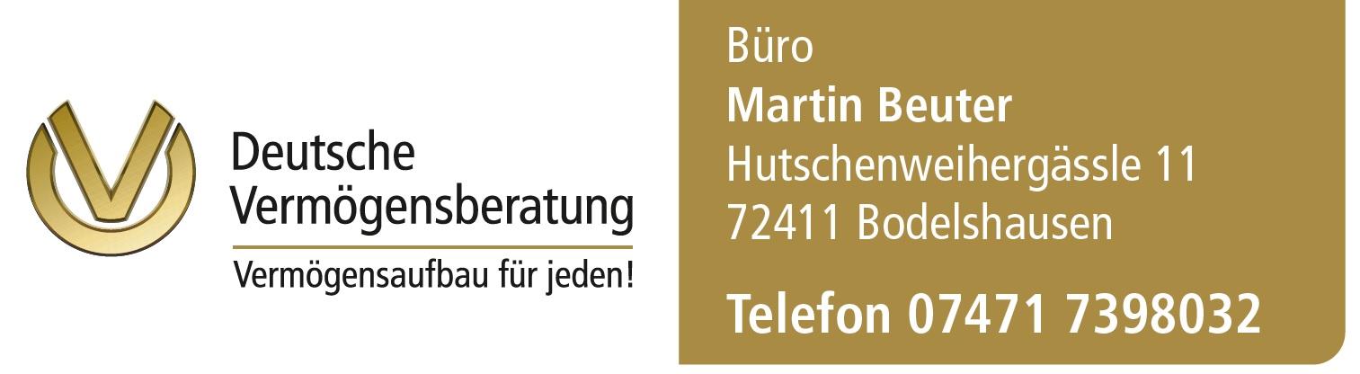 Martin-Beuter